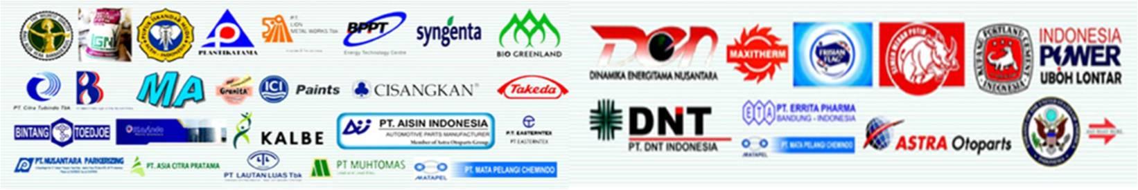 Sudah Banyak yang mempercayakan pembuatan peralatan dust collector dan lainnya pada PT KEISO